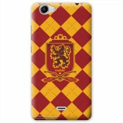 Coque Huawei Y5 (2018) WB License harry potter ecole