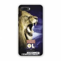 Coque Huawei Y5 (2018) Licence Olympique Lyonnais - Rage de vaincre