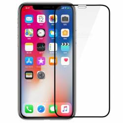 Vitre protection / Verre trempé incurvé 3D Iphone XS