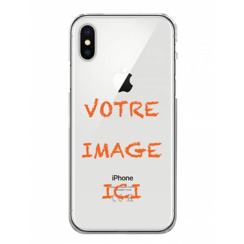 coque officielle iphone xs