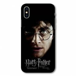 Coque Iphone XS WB License harry potter A