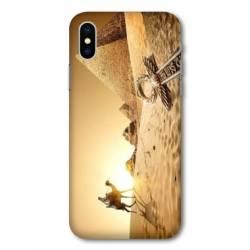Coque Iphone XS Egypte