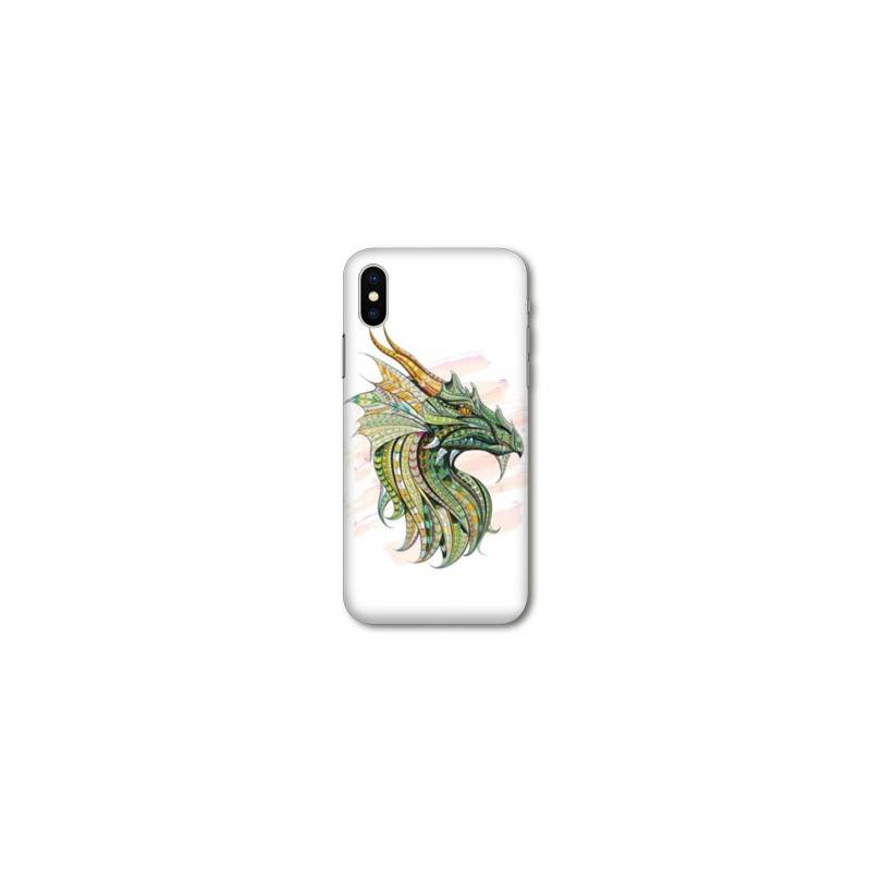 iphone xr coque animaux