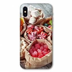 Coque Iphone XS Gourmandise