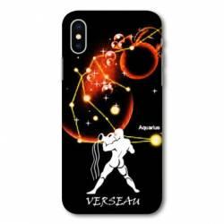Coque Iphone XS signe zodiaque