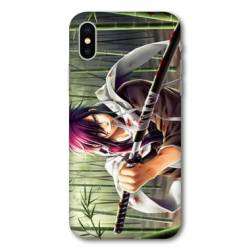 Coque Iphone XS Manga - divers