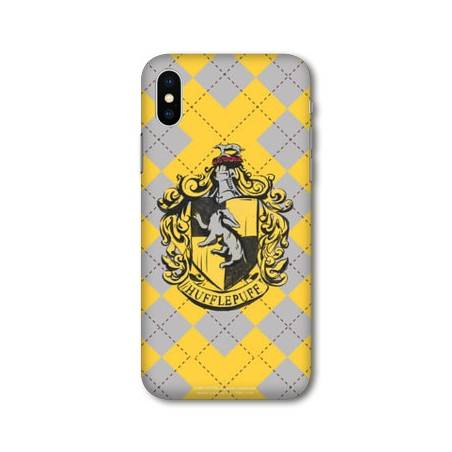 Coque Iphone XS Max WB License harry potter ecole