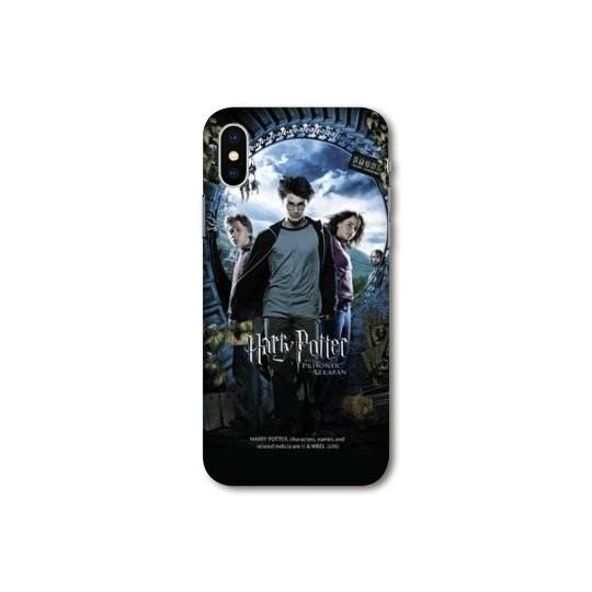 Coque Iphone XS Max WB License harry potter D