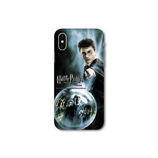 Coque Iphone XS Max WB License harry potter C