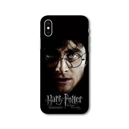 Coque Iphone XS Max WB License harry potter A