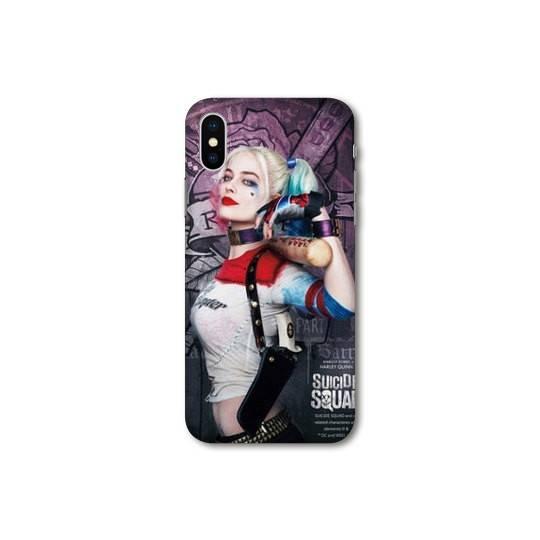 Coque Iphone XS Max Harley Quinn