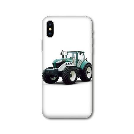 Coque Iphone XS Max Agriculture