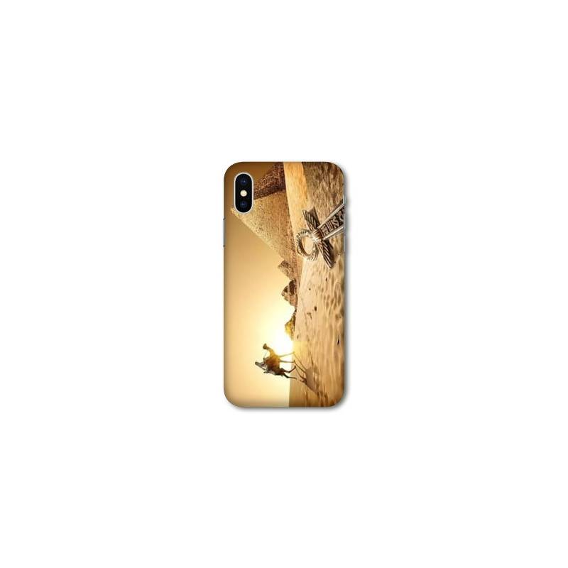Coque Iphone XS Max Egypte
