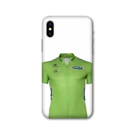 Coque Iphone XS Max Cyclisme