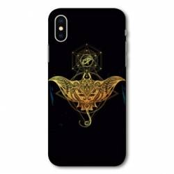 Coque Iphone XS Max Animaux Maori