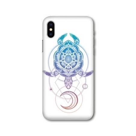 Coque Iphone XS Max Animaux Maori
