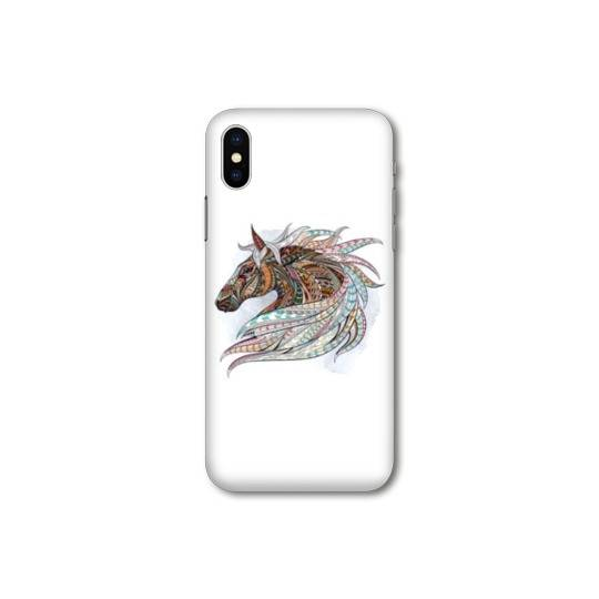 Coque Iphone XS Max Animaux Ethniques