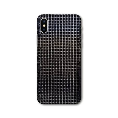 Coque Iphone XS Max Texture