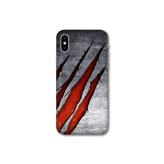 Coque pour iphone XS Max Texture