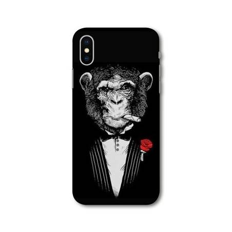 Coque Iphone XS Max Decale