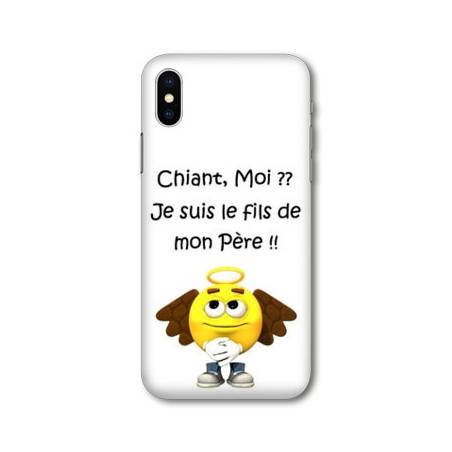 Coque Iphone XS Max Humour