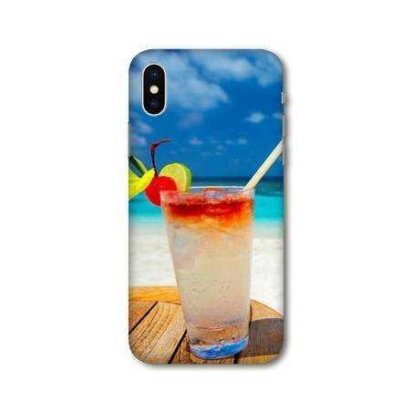 Coque Iphone XS Max Mer