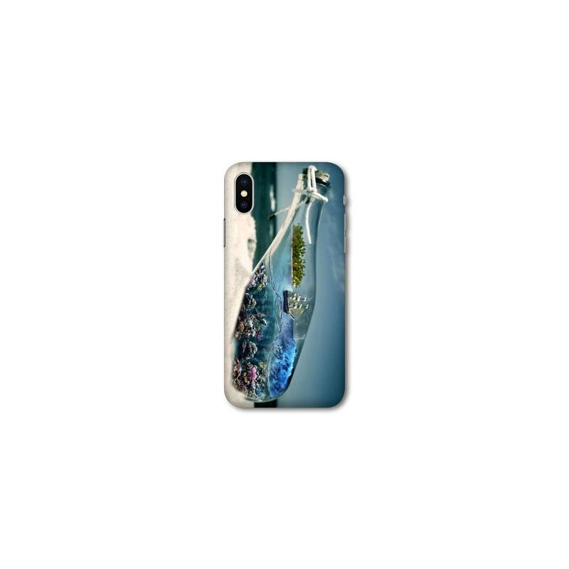 Coque pour iphone XS Max Mer