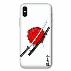 Coque Iphone XS Max Sport Combat