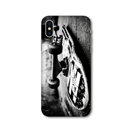 Coque Iphone XS Max Sport Glisse
