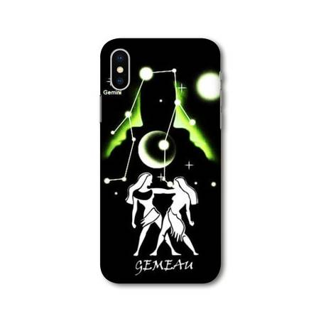 Coque Iphone XS Max signe zodiaque