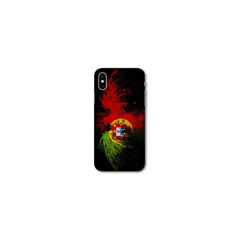 Coque pour iphone XS Max Portugal