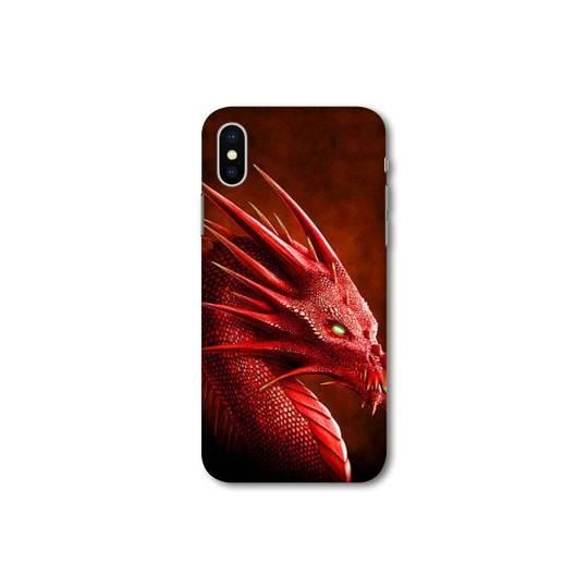 Coque pour iphone XS Max Fantastique
