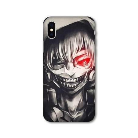 Coque Iphone XS Max Manga - divers
