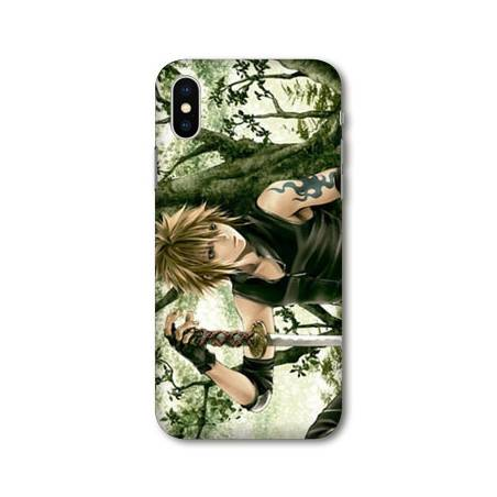 Coque Iphone XS Max Manga - divers
