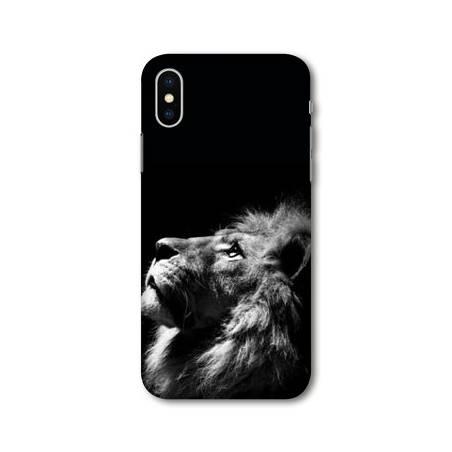 Coque Iphone XS Max felins
