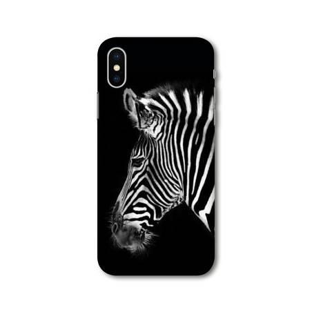 Coque Iphone XS Max savane