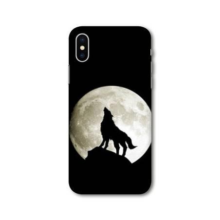 Coque Iphone XS Max animaux 2