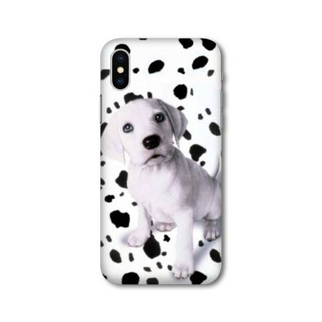 Coque Iphone XS Max animaux