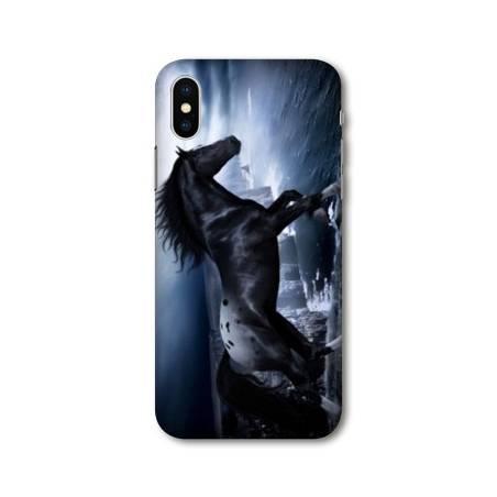Coque Iphone XS Max animaux
