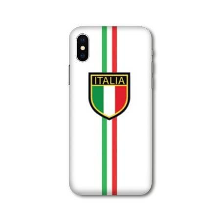 Coque Iphone XS Max Italie