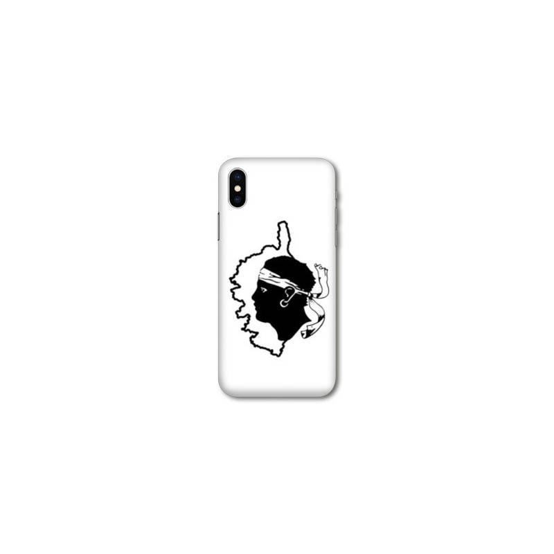 Coque Iphone XS Max Corse