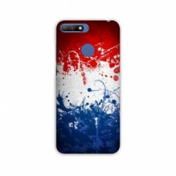 Coque Huawei Y6 (2018) / Honor 7A France