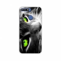 Coque Huawei Y6 (2018) / Honor 7A animaux