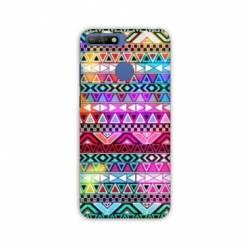 Coque Huawei Y6 (2018) / Honor 7A motifs Aztec azteque