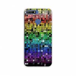 Coque Huawei Y6 (2018) / Honor 7A Texture