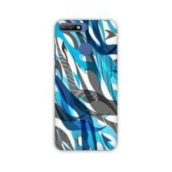 Coque Huawei Y6 (2018) / Honor 7A Etnic abstrait