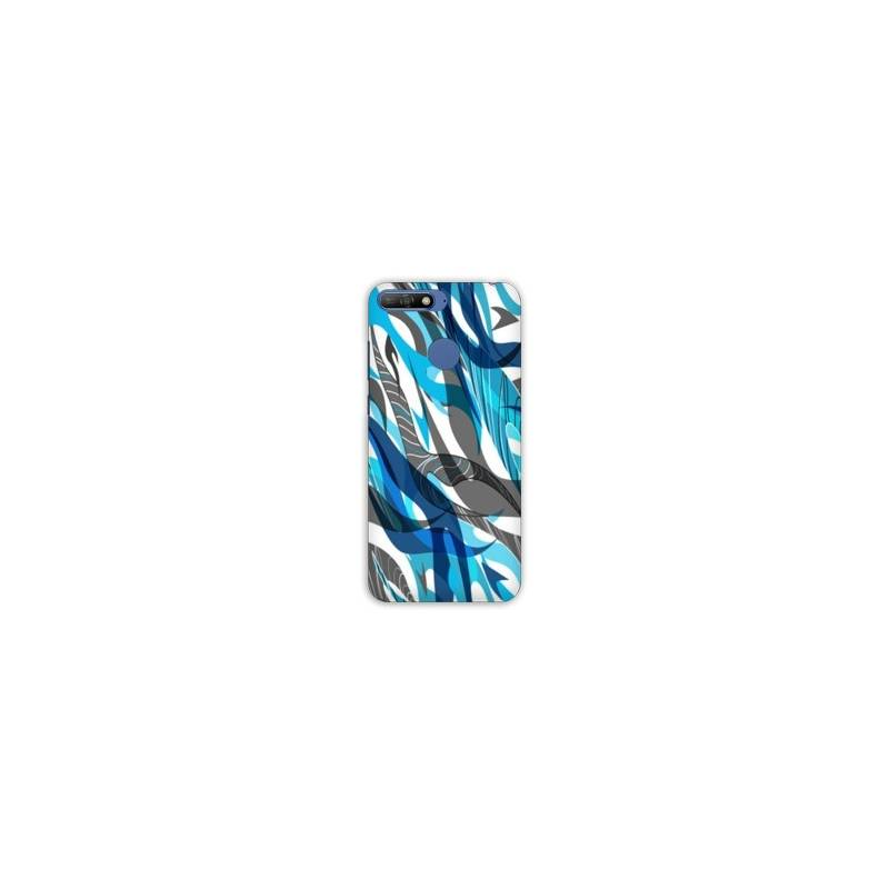 Coque pour Huawei Y6 (2018) / Honor 7A Etnic abstrait