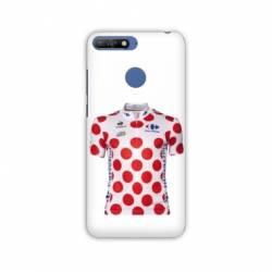 Coque Huawei Y6 (2018) / Honor 7A Cyclisme