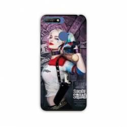 Coque Huawei Y6 (2018) / Honor 7A Harley Quinn