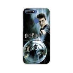 Coque Huawei Y6 (2018) / Honor 7A WB License harry potter C